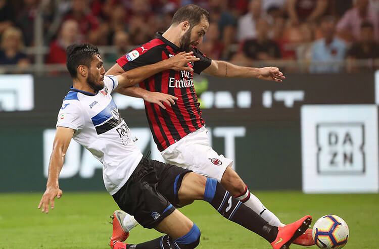 Atalanta look to climb ladder and this weekend's soccer odds and analysis