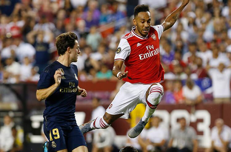 Soccer odds, free picks and betting tips: Arsenal gunning for goals vs Brighton