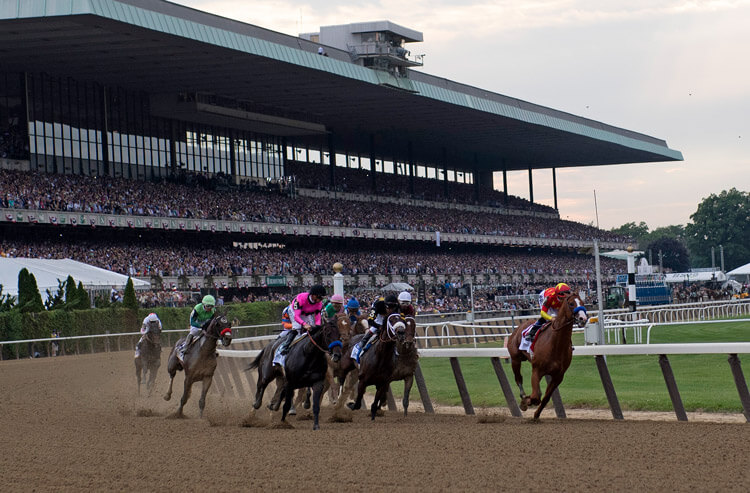 Belmont Stakes betting odds, horse-by-horse preview and
