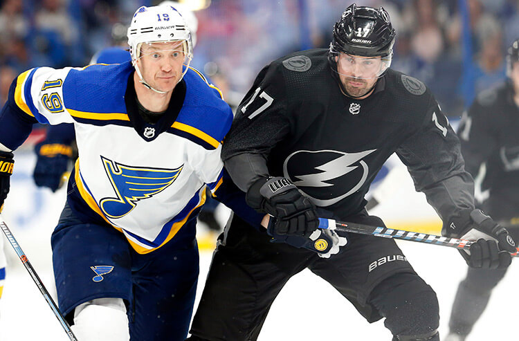 A Tampa Bay trap, and this weekend's NHL odds and best bets