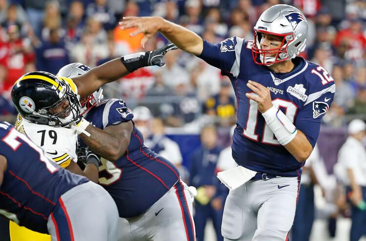 Super Bowl odds and NFL MVP futures update: Big Week 1