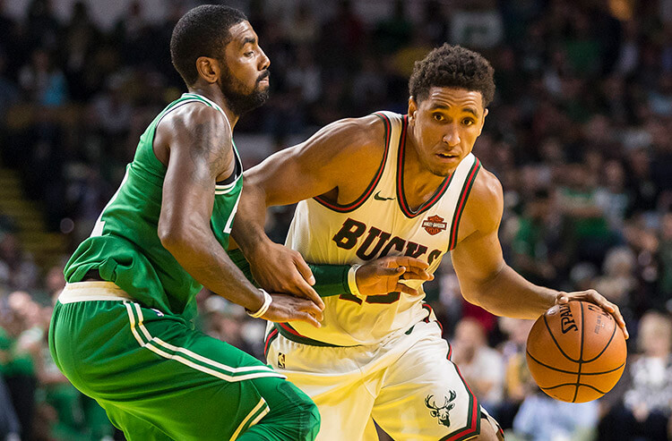 Celtics vs Bucks NBA betting picks and predictions: Back Bucks at home