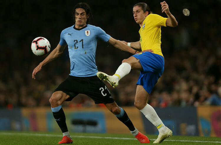 Uruguay to keep Ecuador winless in 2019 and this weekend's