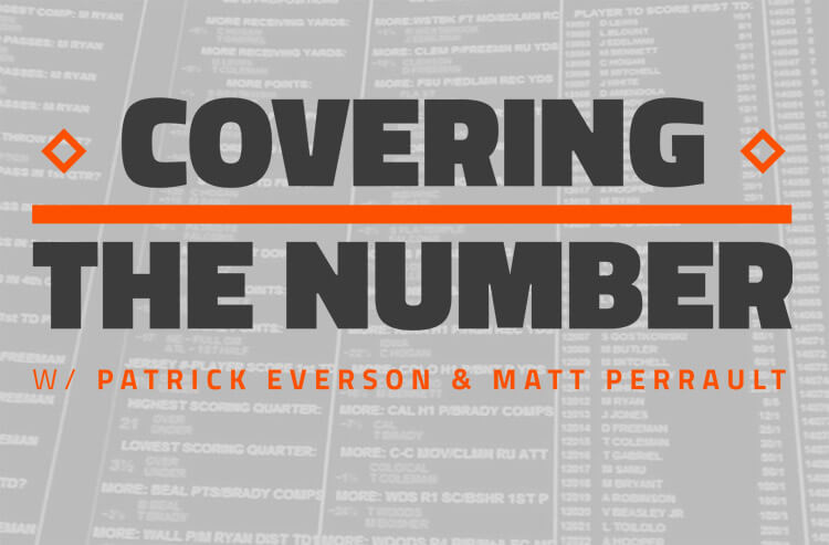 Covering the Number -  Cowboys, Patriots, Chargers losses score for books