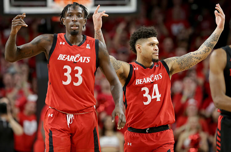 AAC tournament quarterfinals odds, predictions and NCAA basketball best bets