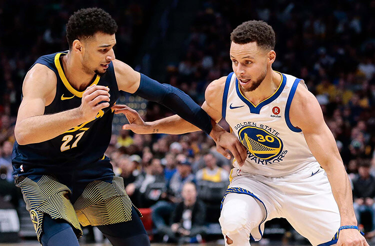 Warriors nuggets betting mineral bitcoins linux