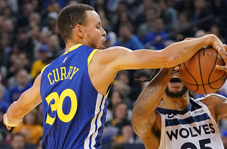 Warriors defense to take center stage, and today's NBA odds and analysis