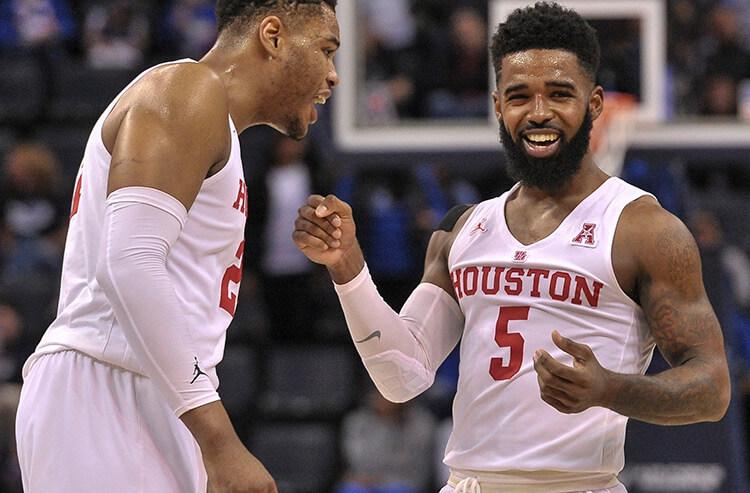 Cincinnati vs Houston AAC tournament final odds, predictions, and best bets