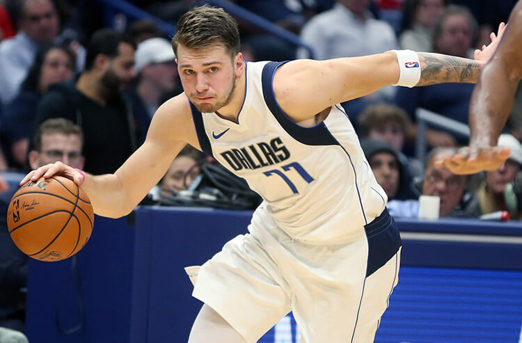 Doncic And Mavericks To Get Off To Fast Start Vs Lebron S