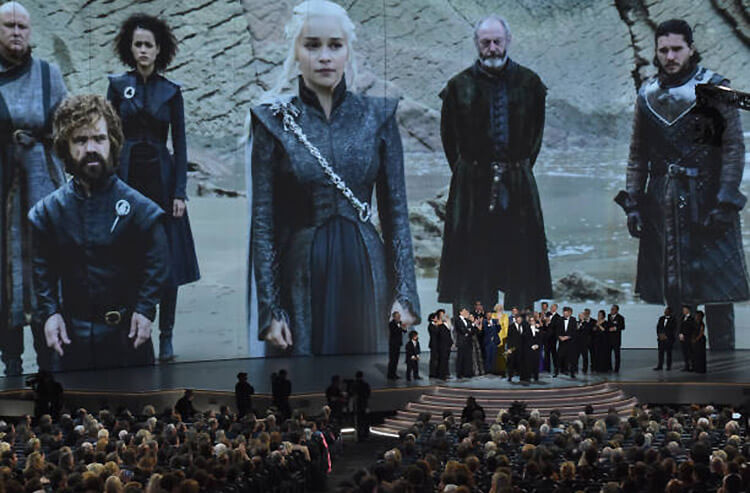 Odds and best bets for who will sit on the Iron Throne in HBO's Game of Thrones