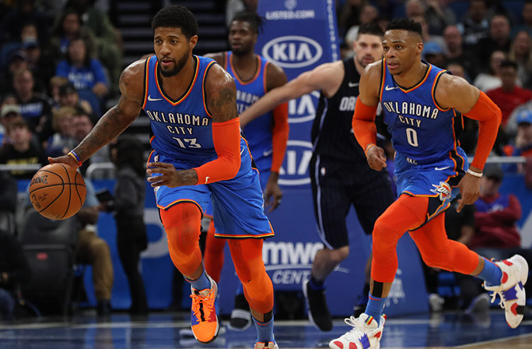 Thunder vs Pacers NBA betting picks and predictions: stars carry OKC as underdogs