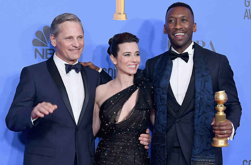 Oscars bettors plop plenty of cash on Green Book and Lady Gaga odds