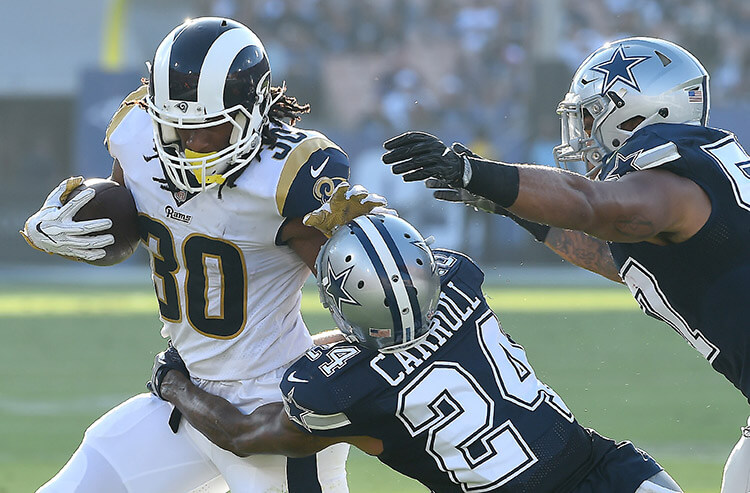 Cowboys vs Rams NFL Divisional betting picks and predictions: Is L.A. a real home field advantage?