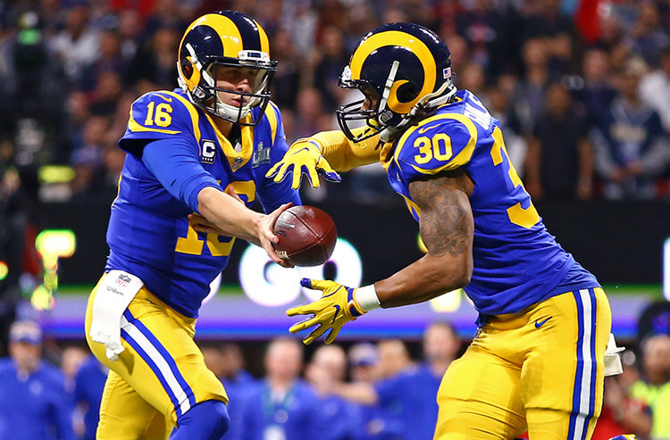 NFL Game Matchups - NFL Football Betting Odds and Picks