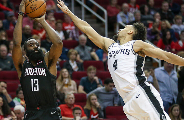 Spurs vs Rockets NBA betting picks and predictions: Staying grounded in Houston