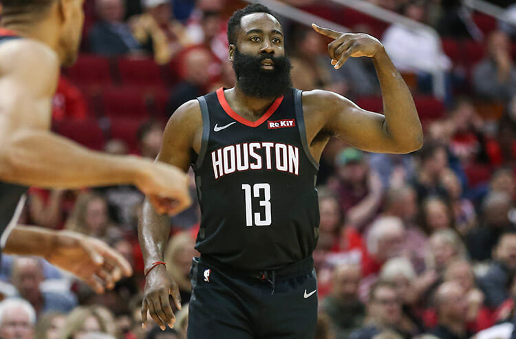 Rockets to lift off early, and the NBA bets you need to make this Saturday