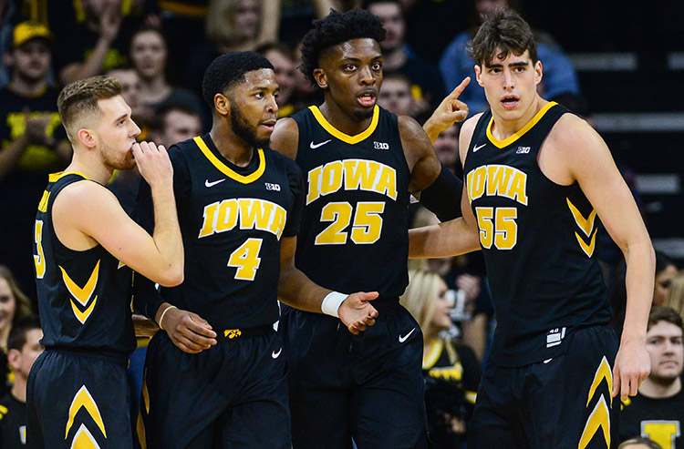 Big Ten tournament Round 2 odds, predictions and best NCAA basketball bets
