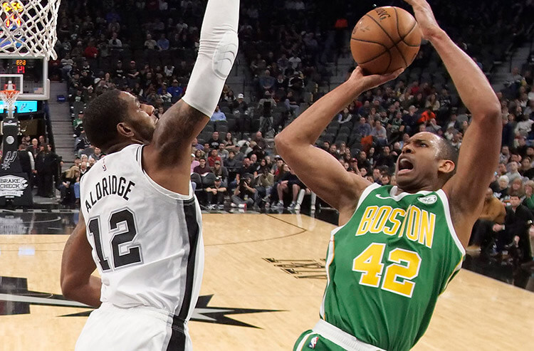 Spurs vs Celtics NBA betting picks and predictions: Boston's home-court advantage
