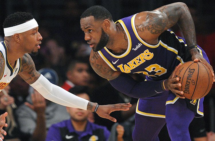 Don't underestimate the Lakers offense , and the NBA best bets you need to make on Tuesday