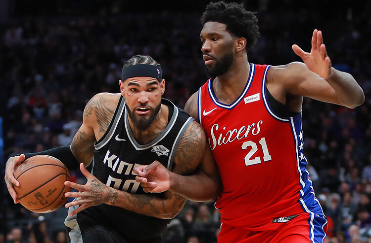 Kings vs 76ers NBA betting picks and predictions: A track meet in Philly