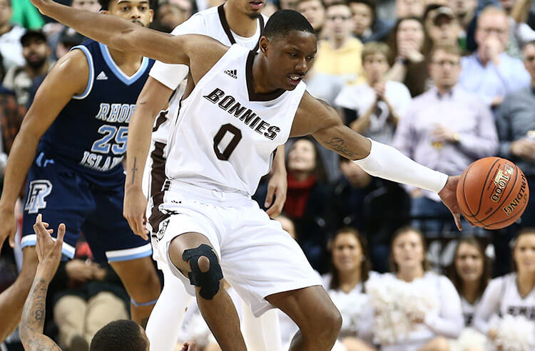 Saint Louis vs St. Bonaventure Atlantic 10 tournament final odds, predictions, and best bets
