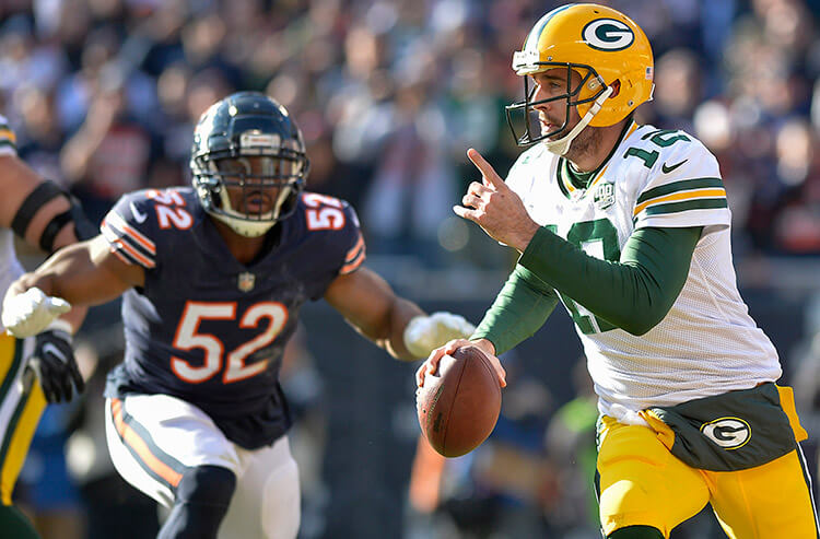 Packers vs Bears NFL betting picks and predictions: Defense