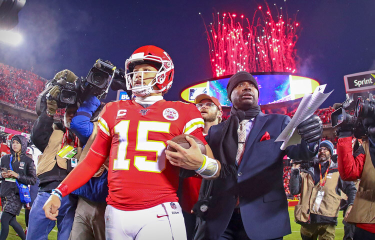 Super Bowl LIV odds update: Big Game lookahead spread swings a full field goal