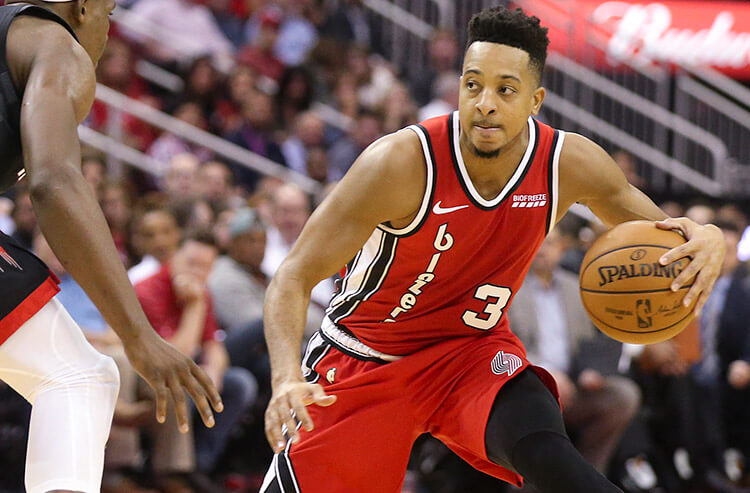 McCollum gunning against the Bulls, and the NBA best bets you need to make this Friday