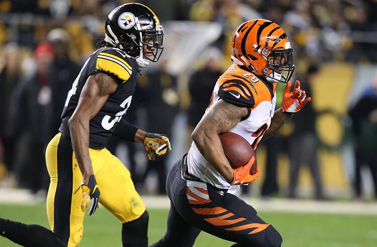 Bengals Vs Steelers Nfl Betting Picks And Predictions Bet