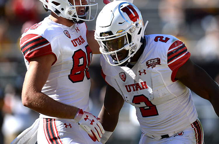 Today's biggest bets and line moves: Bettors drilling Utah