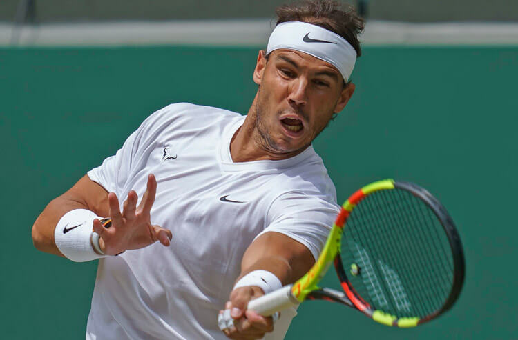 Wimbledon betting preview, men's semifinal odds and predictions: Nadal a fave to snap Federer's dominance on grass