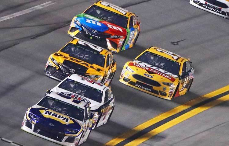 Gander RV Duels are the best NASCAR betting option for people who hate NASCAR