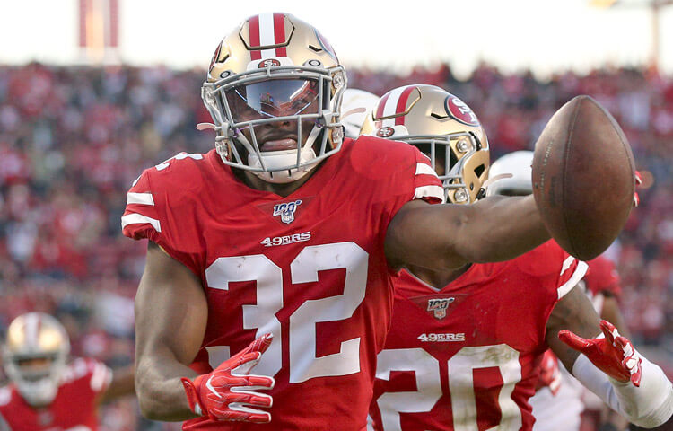 Bet Now/Bet Later NFL Week 12 odds: Now's not the time to bet the Niners