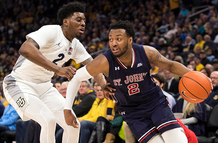 Big East tournament Quarterfinals odds, predictions and NCAA basketball best bets