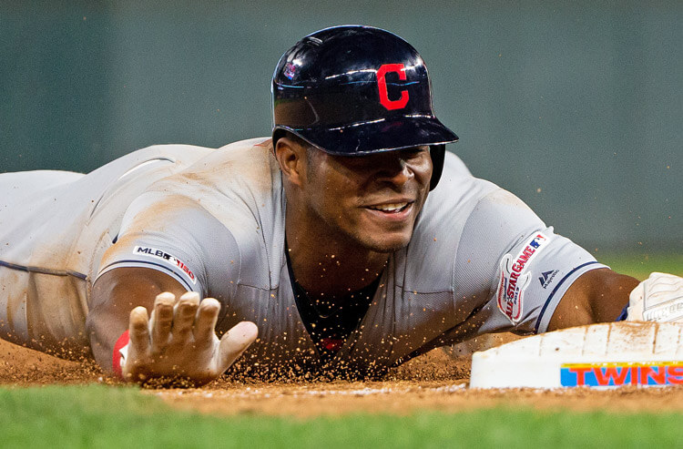 MLB Picks and Odds - Baseball Scores and Matchups
