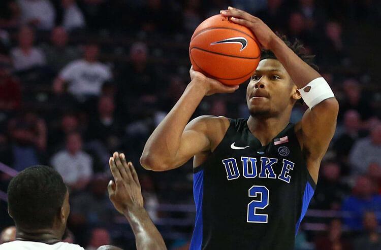 Syracuse Vs Duke Ncaa Basketball Betting Picks And Predictions How