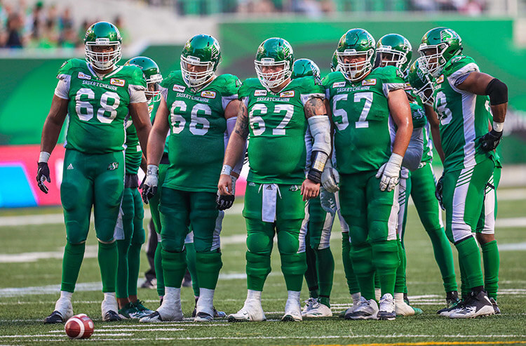 CFL Week 3 preview, odds, picks and predictions: Riding the Roughriders offense