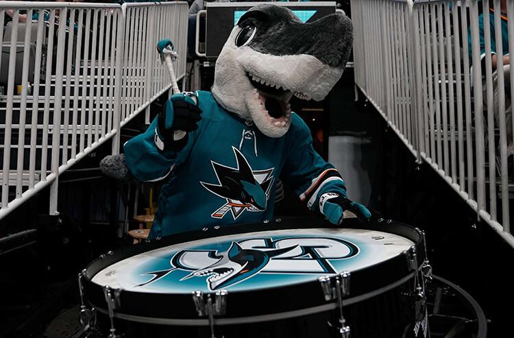 sharks vs blues - photo #22