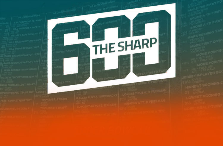 The Sharp 600: MLB World Series odds and win totals hit the board