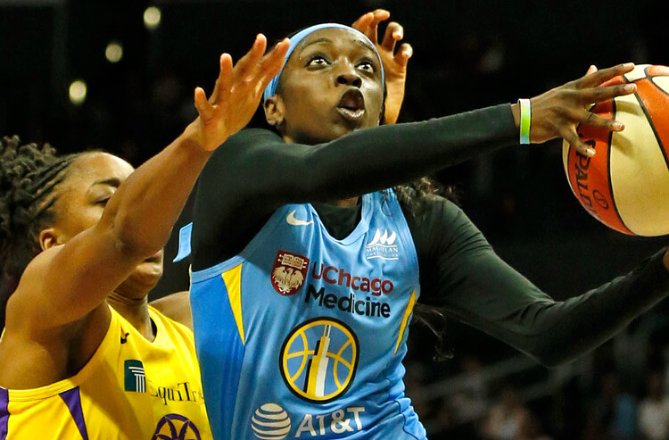 WNBA Lady Luck: September 8 free picks, predictions and