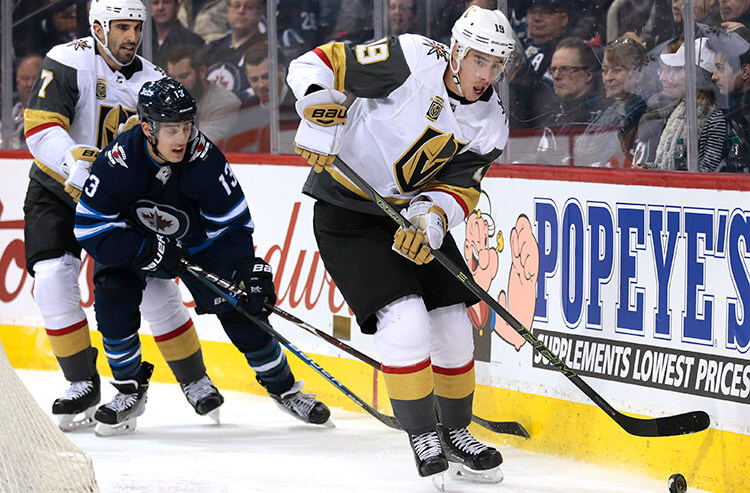 Jets vs Golden Knights NHL betting picks and predictions: Expect late surge