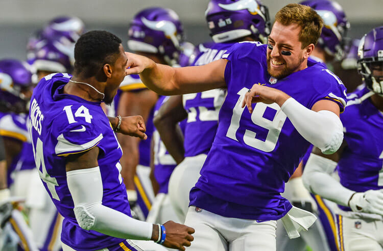 NFC North betting preview and NFL predictions: Bears the best, but