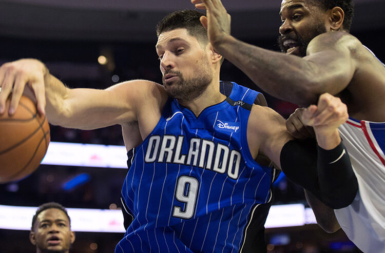Keeping the magic going at home, and today's NBA odds and best bets
