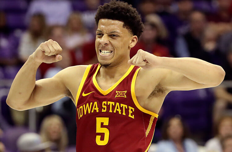 March Madness: Friday's odds and best bets for Midwest Region Round 1