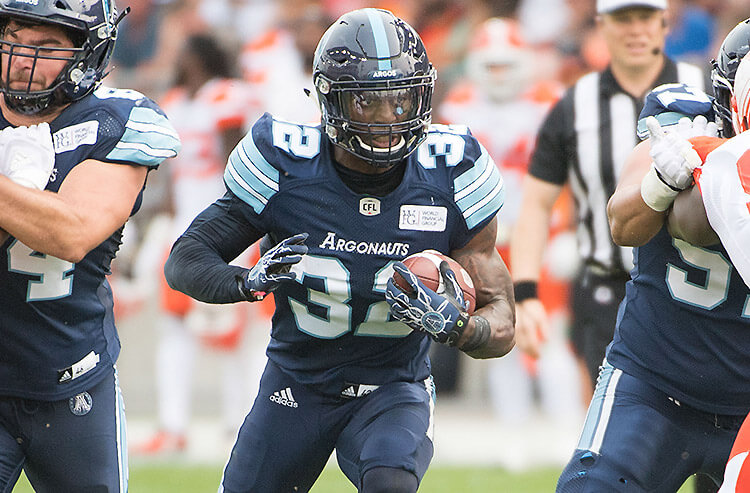 CFL Week 2 preview, odds, picks and predictions: Argonauts add more weapons