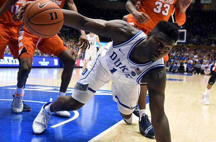 Virginia Vs Duke Ncaa Basketball Betting Picks And Predictions Can Blue Devils Cool Down Cavs
