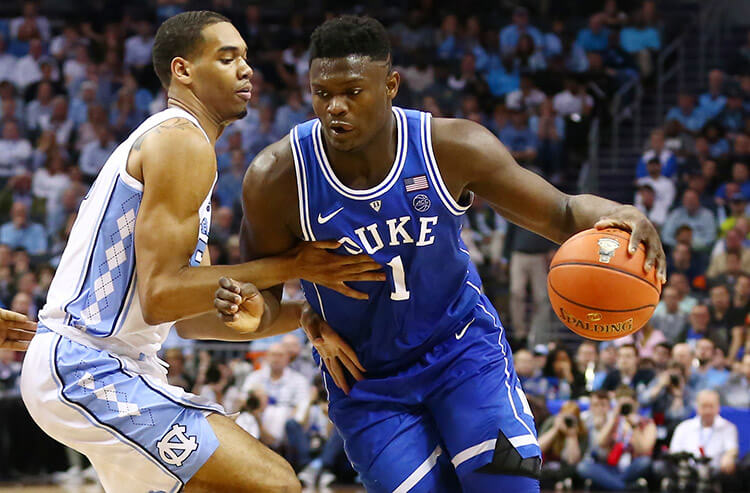 fd1776766a45 Today s biggest bets and line moves  Early money on Florida State odds vs.  Zion