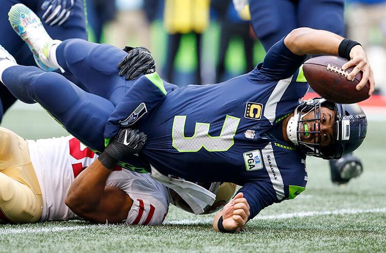 49ers vs seahawks betting predictions liverpool vs newcastle betting tips