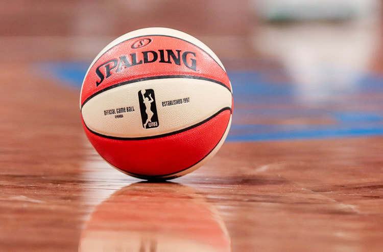 WNBA Lady Luck: May 24 free picks, predictions and betting odds