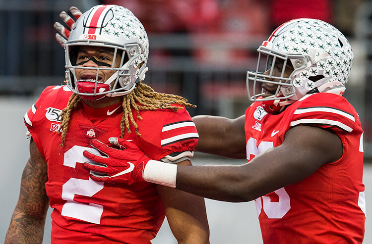 College Football National Title And Heisman Odds Update